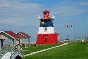 Phare Acadien